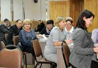 Заседание Совета при администрации УГО по противодействию коррупции состоялось в Уссурийске