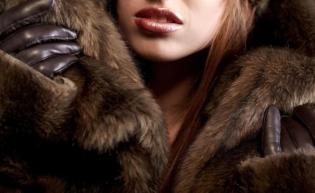 Жительница Уссурийска продавала несуществующую шубу