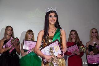 В Уссурийске начался отборочный тур регионального этапа конкурса «Российская красавица»