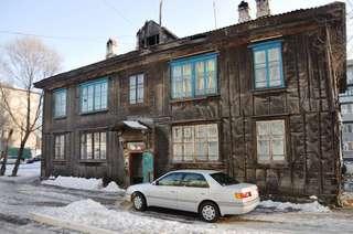 В 2017 году в Уссурийске будет расселено 10 аварийных домов