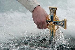 На Крещение уссурийцев приглашают на праздничные богослужения и крещенские купания
