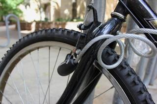 В Уссурийске возобновились кражи велосипедов