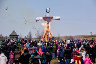 Под Уссурийском 26 февраля отметят Масленицу
