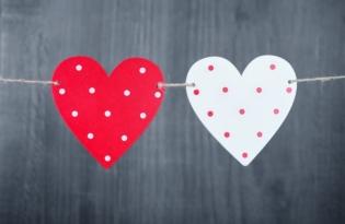 Акция «Валентинки для машинки» прошла в Уссурийске