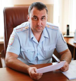 Зам.начальника транспортной полиции Уссурийска стал победителем дальневосточного фотоконкурса