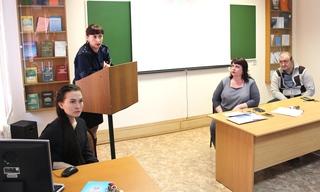 Сотрудники транспортной полиции Уссурийска провели урок безопасности