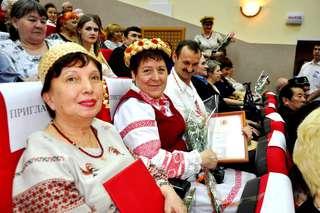 Белорусов со всего Приморья поздравили в Уссурийске