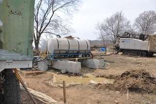 В этом году в село Утесное придет вода