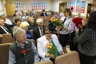 День ветеранов органов внутренних дел отметили в Уссурийске