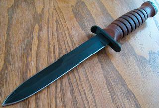 В уссурийском СИЗО девушка попыталась передать арестованному нож