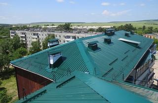 Еще 25 домов в Уссурийске прошли капремонт