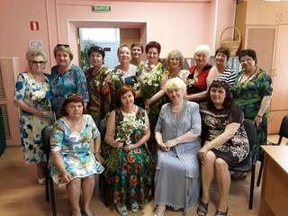 Активистов общественного движения «Матери России» наградили в Уссурийске