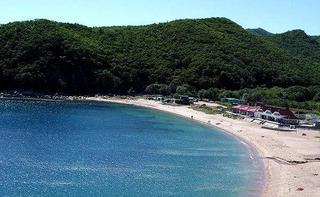 Купаться в Приморье можно на 55 пляжах