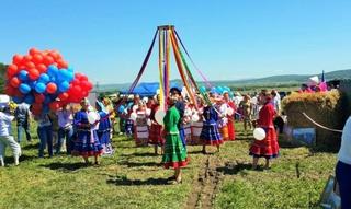 Краевой фестиваль национальных культур «Хоровод дружбы» вновь встретит гостей и жителей Уссурийска