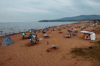 Главный пляж Дальнего Востока - Шамору - снова признали небезопасной