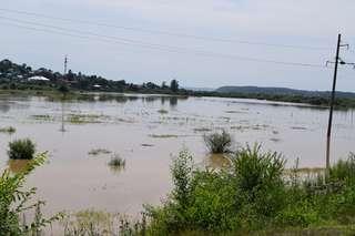 Несмотря на предупреждение спасателей, уссурийцы продолжают ехать в район прогнозируемого подтопления