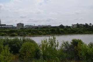 Максимальный уровень воды в реке Раздольной с начала паводка зарегистрирован сегодня, 24 июля