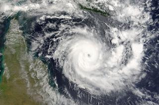 Движение тайфуна Noru отслеживают приморские синоптики