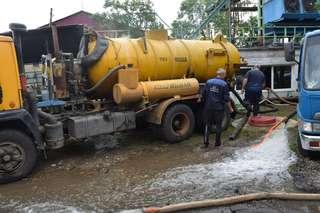 Аварийно-восстановительные работы организованы в Уссурийске