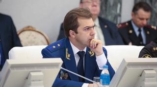 Прокурор Приморского края встретится с жителями Барабаша и Уссурийска