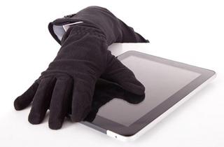 Мужчина похитил планшет у жительницы Уссурийска