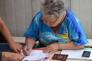 Первые краевые деньги пострадавшим от наводнения начали выплачивать в Уссурийске