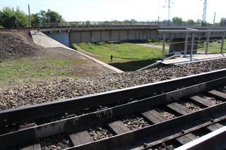 На ст. Уссурийск инспекторами ОПДН выявлены 4 подростка «гуляющие» на железнодорожном мосту