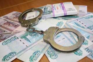В Уссурийске борцы с коррупцией попались на взятке