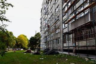 Еще один дом в рамках программы капитального ремонта вскоре обновят в Уссурийске