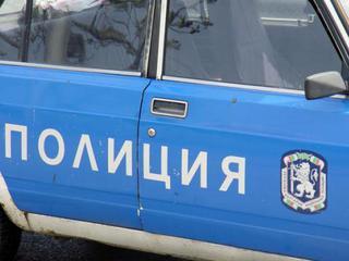 В Уссурийске похитили служебный автомобиль с оптовой базы