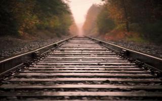 Приморец попал под поезд «Москва-Владивосток»
