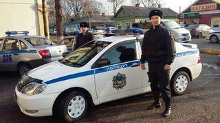 Житель Уссурийска задержан за кражу смартфона