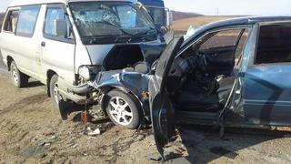 Молодой водитель погиб в ДТП в Приморье