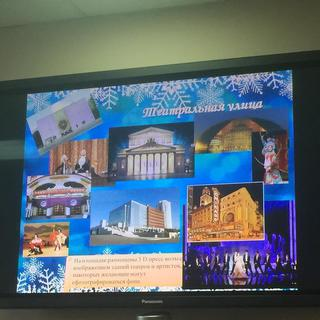 В Уссурийске ледовый городок в этом году будет театральным