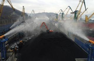 Владивосток, Уссурийск, Партизанск и Находка оказались самыми загрязненными городами