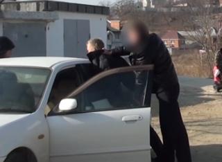 Сотрудники МВД России пресекли деятельность группы автомобильных воров в Уссурийске