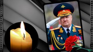 Уссурийская школа будет носить имя Валерия Асапова - командующего пятой армией, погибшего в Сирии