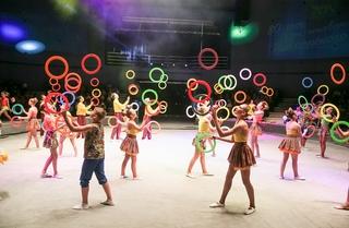 Два билета в цирк разыграют в Приморье