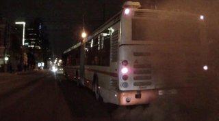 Автобус рейса