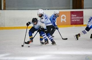 Юные хоккеисты сразятся в Новогоднем турнире на Кубок Губернатора Приморского края