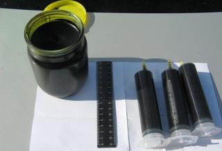 Сотрудники транспортной полиции Уссурийска изъяли около 50 граммов гашишного масла