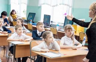 Студенты-педагоги отправились на стажировку в школы Приморья