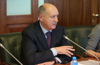 «КамАЗ» планирует организовать в Уссурийске сборку грузовиков и автобусов