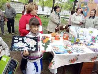 Международный день соседей отметили в Уссурийске