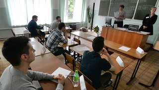 В Уссурийске проверят данные о выдаче школьникам грамоты с гербом Украины