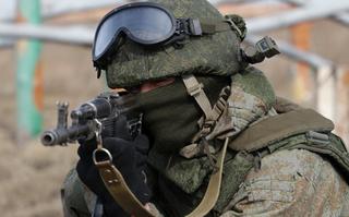 Корейские военные посетили воинскую часть в Уссурийске