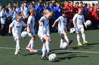 Определились первые призеры турнира по футболу на кубок главы администрации УГО