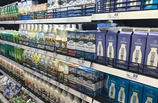 Цены на социальные продукты проинспектировали в магазинах Уссурийска