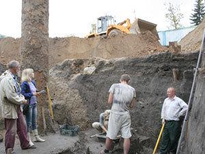 Близ Уссурийска археологи обнаружили металлургический комплекс 13-го века