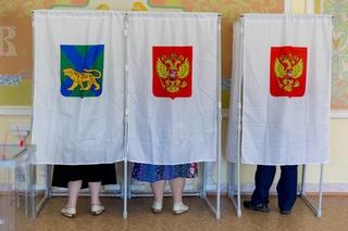 Результаты выборов губернатора Приморья отменили, впервые в России за последние 20 лет
